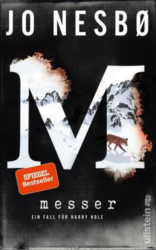 Cover des Mediums: Messer