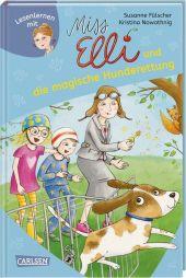 Miss Elli und die magische Hunderettung