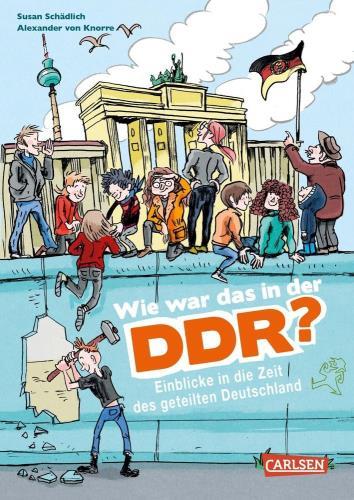 Wie war das in der DDR?