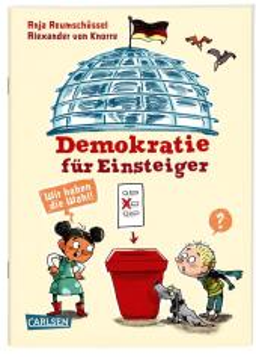 Demokratie für Einsteiger