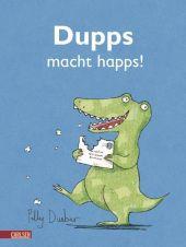 Dupps macht happs!