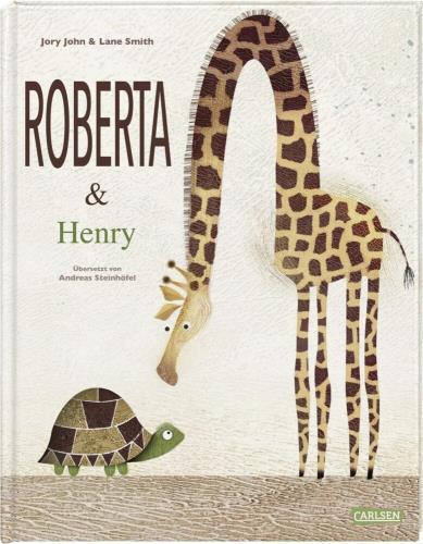 Cover des Mediums: Roberta & Henry