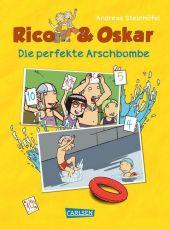 Rico & Oskar - 3. Die perfekte Arschbombe