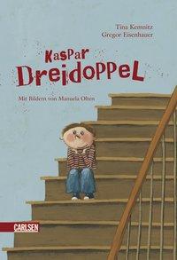Kaspar Dreidoppel