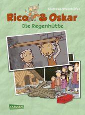 Rico & Oskar - 2. Die Regenhütte