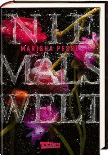 Cover des Mediums: Niemalswelt