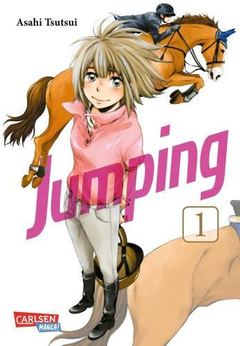 Jumping - 1