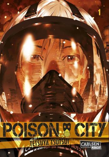 Poison City - 1