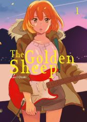 The golden sheep - 1