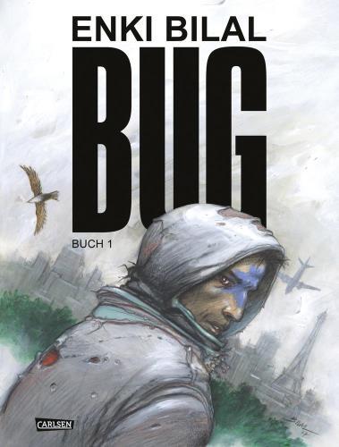 Bug - Band 1