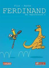 Ferdinand, der Reporterhund - 2