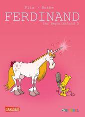 Ferdinand, der Reporterhund - 5