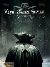 Long John Silver - I. Lady Vivian Hastings