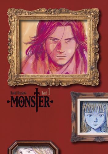 Monster - Band 1