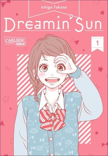 Dreamin' sun - Volume 1