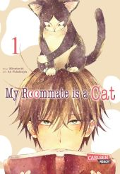 My roommate is a cat
