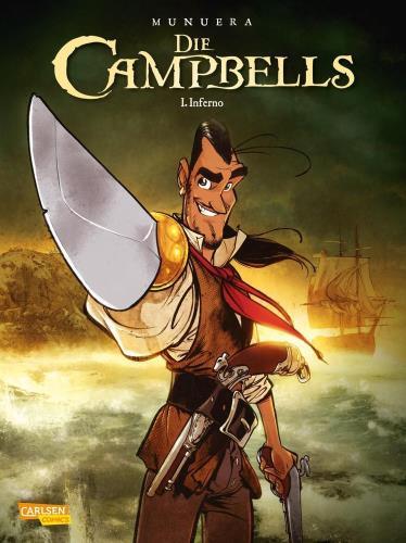 Die Campbells - 1. Inferno