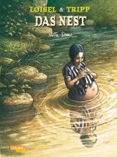Das Nest - 9. Notre Dame