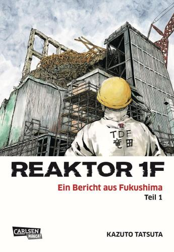 Reaktor 1F - Teil 1