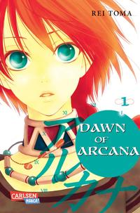 Dawn of Arcana - 1