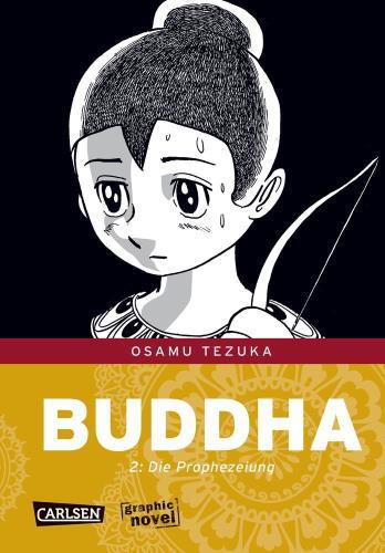 Buddha - 2. Die Prophezeiung
