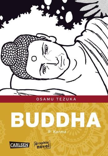 Buddha - 9. Karma