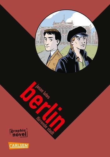Berlin - Flirrende Stadt