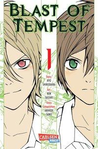 Blast of tempest - 1