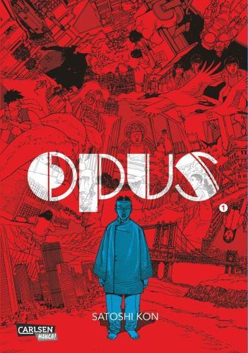 Opus - 1