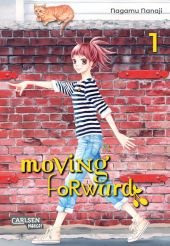 Moving forward - 1