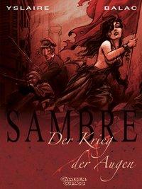 Sambre - Der Krieg der Augen
