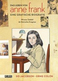 Das Leben von Anne Frank