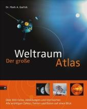 Der große Weltraum-Atlas