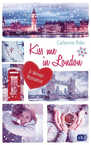 Kiss me in London