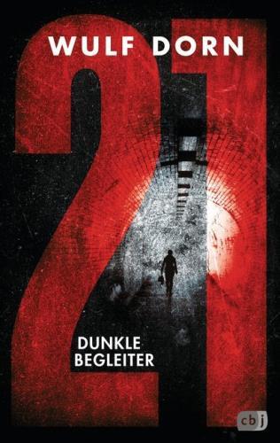 21 - dunkle Begleiter