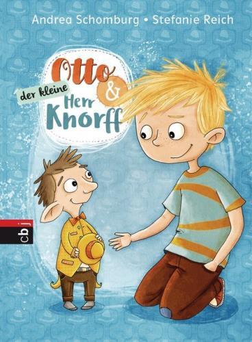 Otto & der kleine Herr Knorff