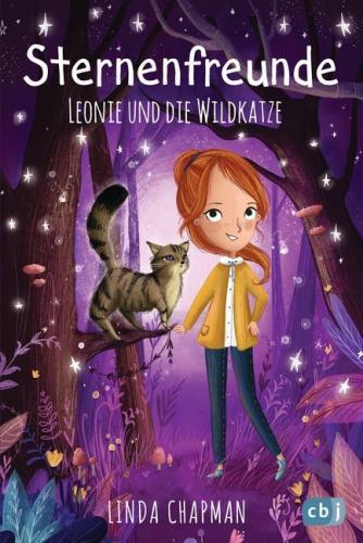 Leonie und die Wildkatze