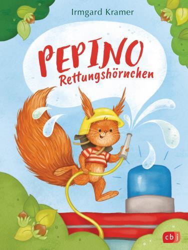 Pepino Rettungshörnchen