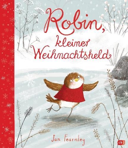 Robin, kleiner Weihnachtsheld