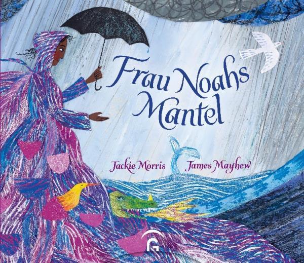 Frau Noahs Mantel