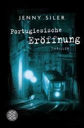 Portugiesische Eröffnung
