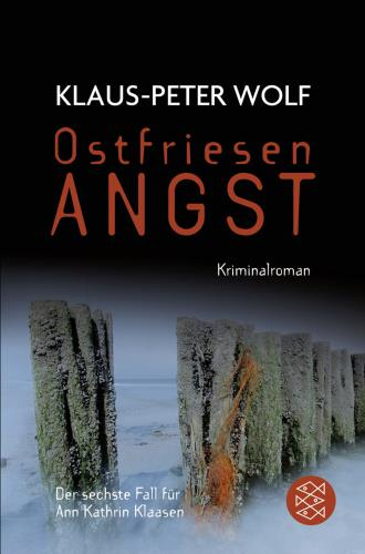 Cover des Mediums: Ostfriesenangst