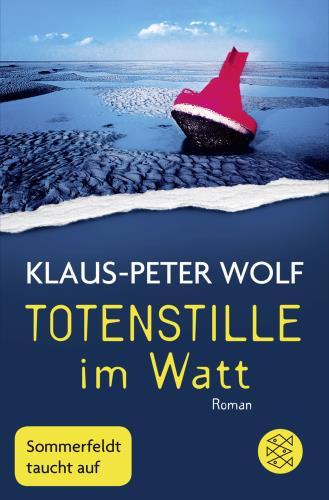Cover des Mediums: Totenstille im Watt