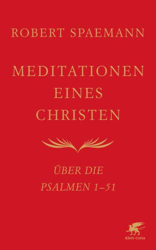 Meditationen eines Christen