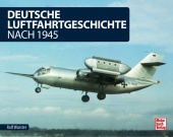 Deutsche Luftfahrtgeschichte nach 1945