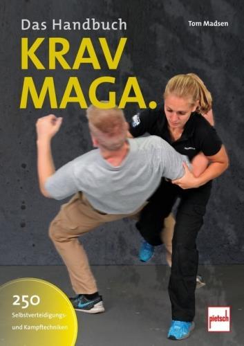 Das Handbuch Krav Maga
