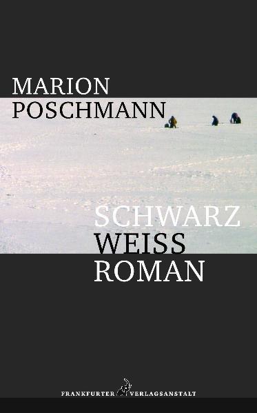 Schwarzweißroman