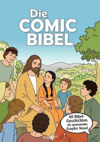 Die Comic-Bibel