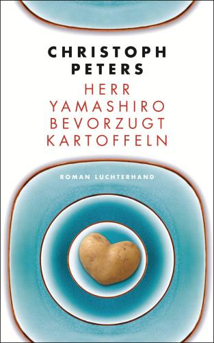Cover des Mediums: Herr Yamashiro bevorzugt Kartoffeln
