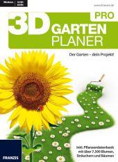 3D Gartenplaner Pro